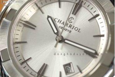 [Review - Đánh Giá] Charriol Celtic CE443B.173.103 – Một thời oanh liệt